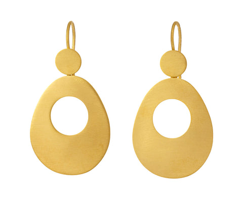 Small Verushka Earrings - TWISTonline