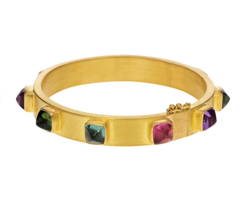 Multi-Colored Sugar Cubes Bracelet - TWISTonline