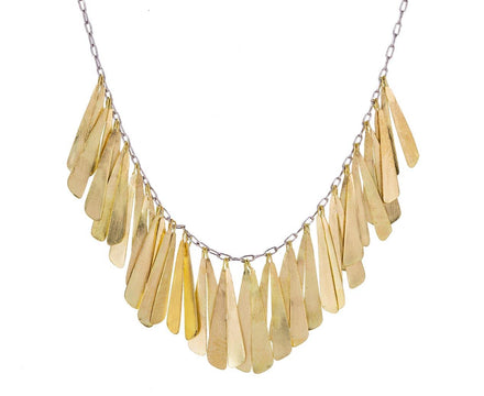 Insect Wing Necklace - TWISTonline