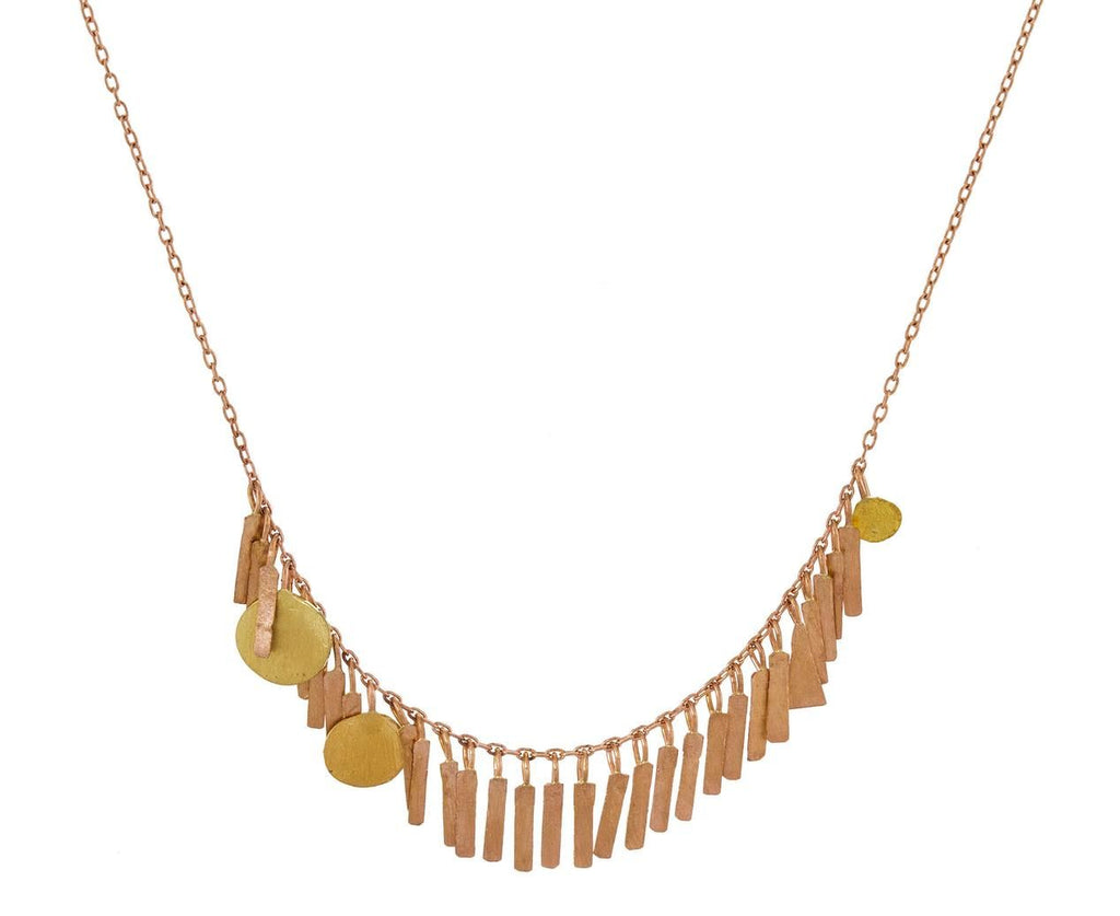 Fringe Dot Necklace  zoom 1_sia_taylor_fringe_dot_necklace