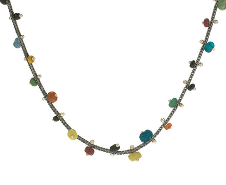 Ancient Bead Necklace - TWISTonline