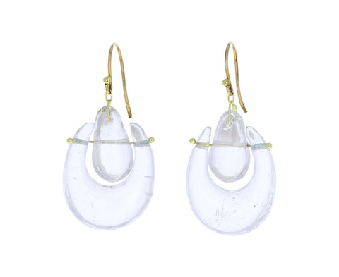 Crystal O'Keeffe Earrings