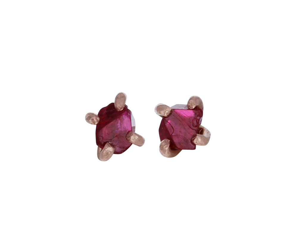 Small Spinel Studs