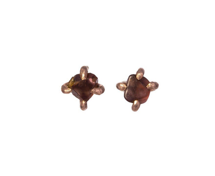 Small Spinel Earrings - TWISTonline