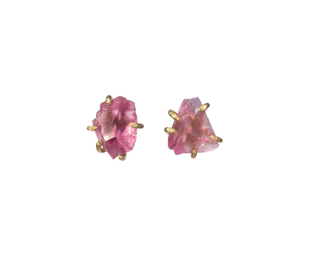 Small California Tourmaline Earrings - TWISTonline