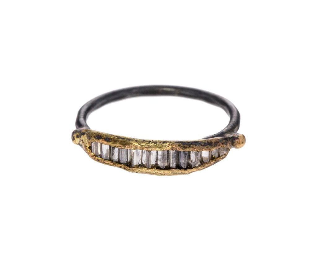 Extra Large Baguette Band zoom 1_variance_objects_gold_baguette_diamond_ring
