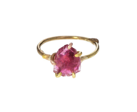 California Tourmaline Ring - TWISTonline