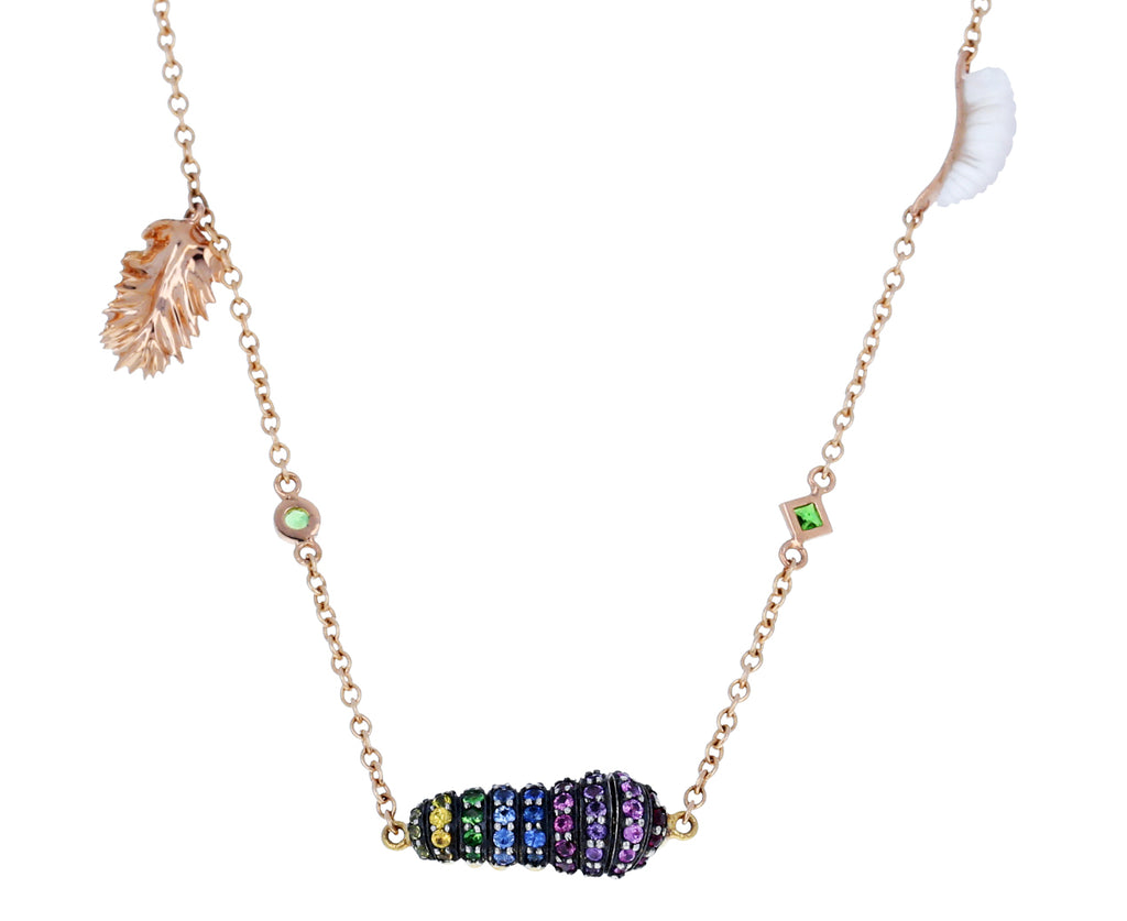 Short Insect Necklace - TWISTonline