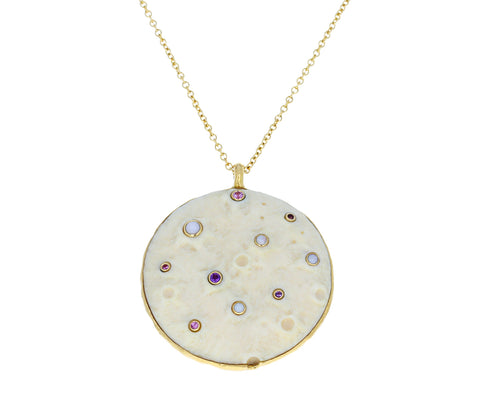 Supermoon Necklace - TWISTonline