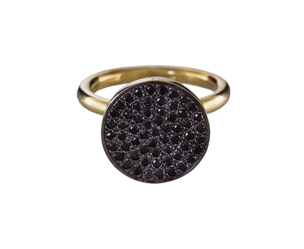 Black Diamond Cyclos Ring - TWISTonline