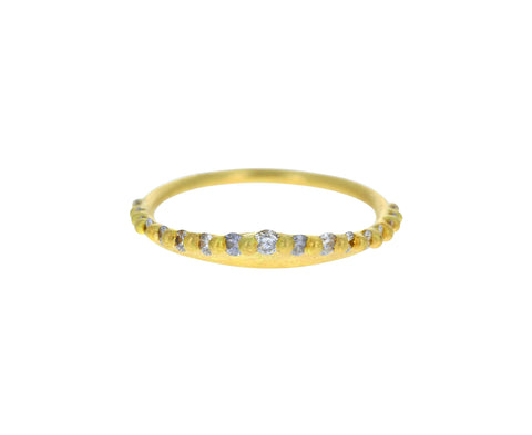 Diamond Beatrix Ring - TWISTonline