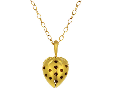 Pure Love Strawberry Bell Pendant ONLY