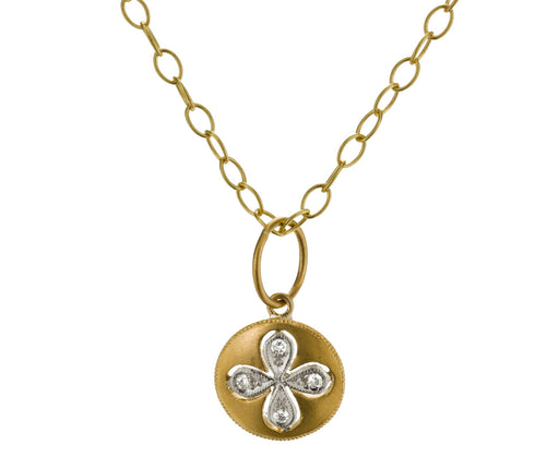 Floating Flower Charm ONLY - TWISTonline
