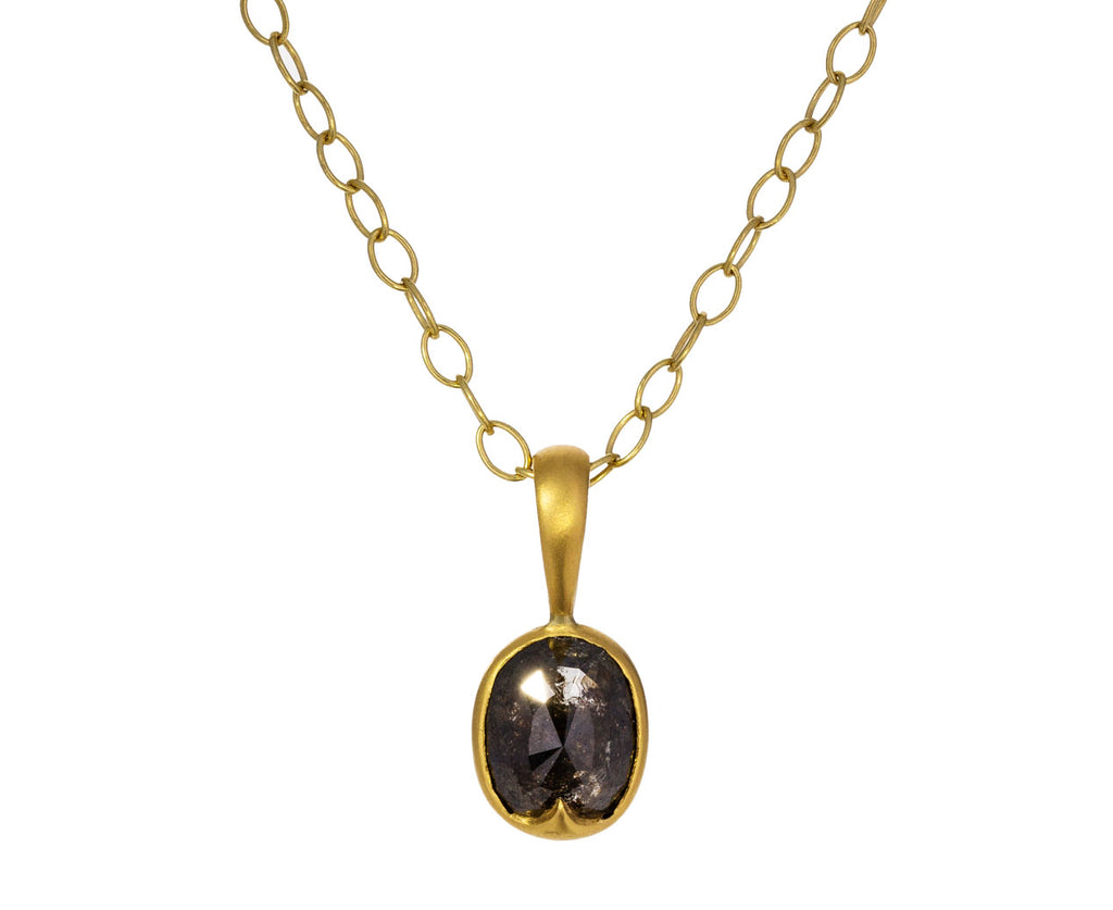 Black Diamond Thorn Pendant ONLY - TWISTonline