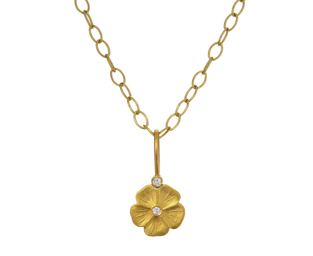 Diamond Forest Dogwood Pendant ONLY - TWISTonline