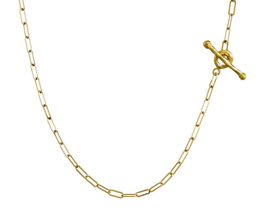 Gold Spanish Chain - TWISTonline