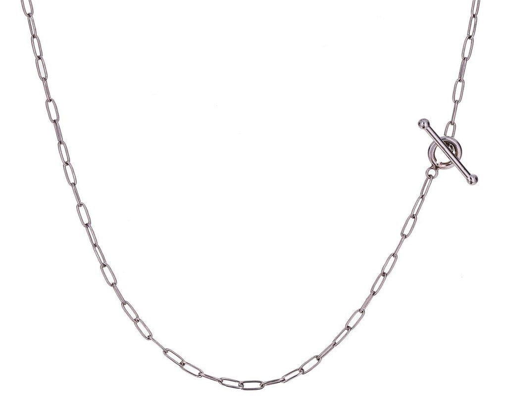 16 Platinum Skinny Spanish Chain - TWISTonline