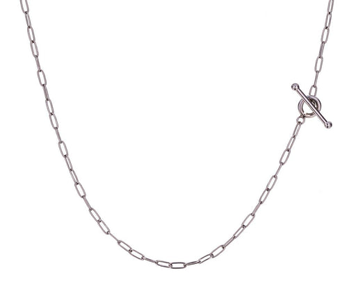 18 Platinum Skinny Spanish Chain - TWISTonline