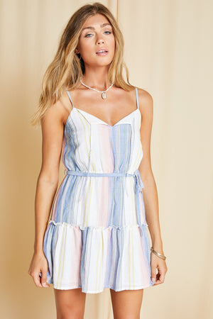 summer days dress