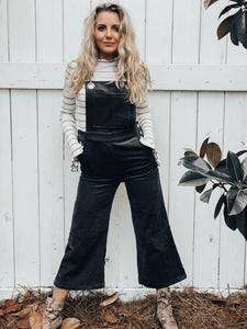 corduroy culottes overalls