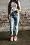 maren boyfriend jeans - poppy & rose clothing