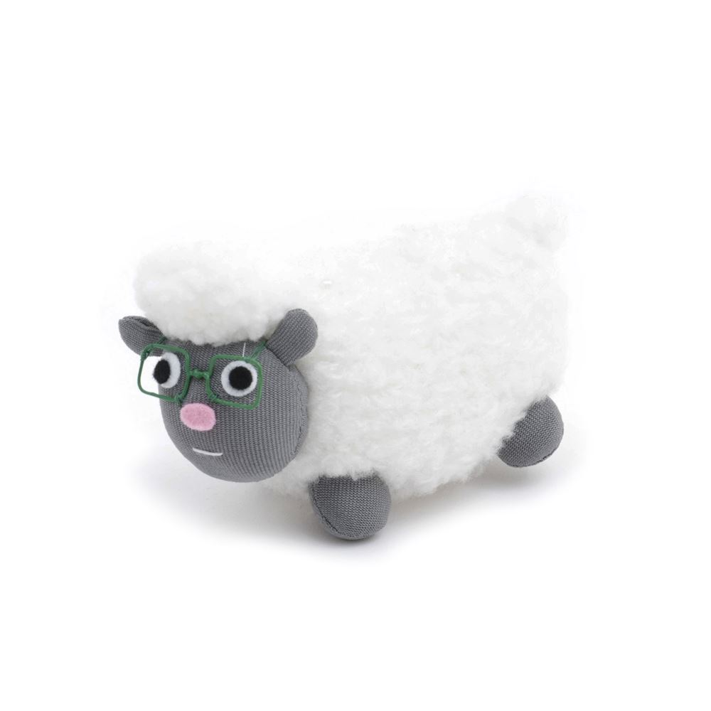 Classic Collection: Pincushion: Sheep: Knitting Sheep