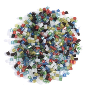 Extra Value Rocailles Beads: Multi: Packs of 30g