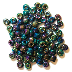Extra Value E.Beads: Rainbow:  Packs of 30g