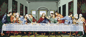 Canvas: Royal Paris: The Last Supper
