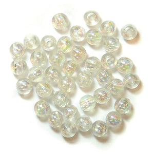 Pearls: 5mm: Aurora: Packs of 7g