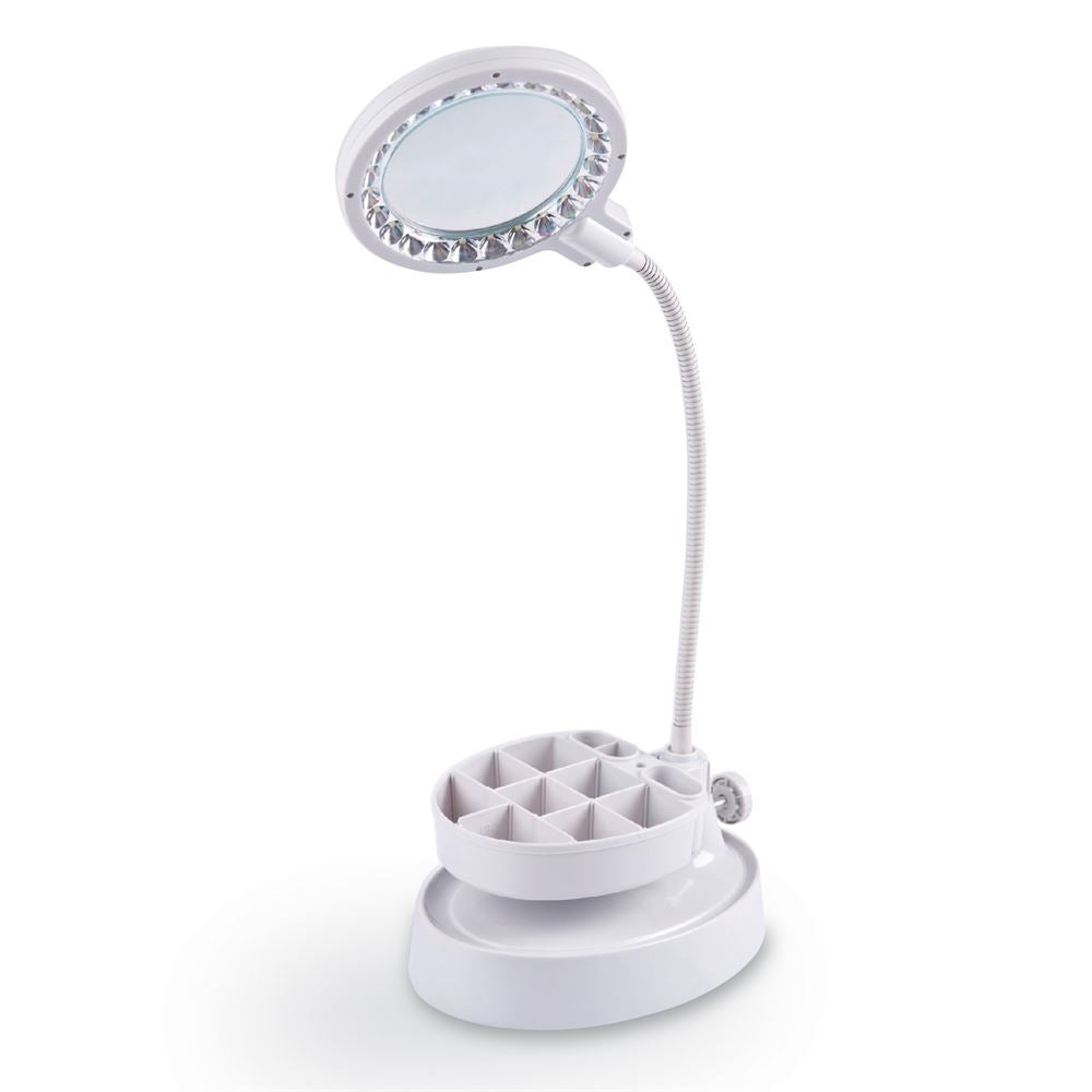 Crafters Magnifying Lamp