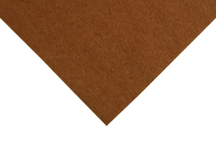 Felt: Wool: Roll: 5m x 90cm: Terracotta