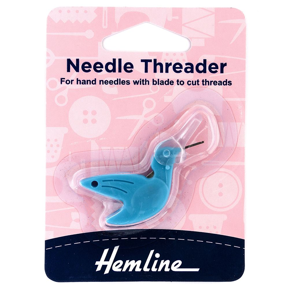 Needle Threader: Hummingbird