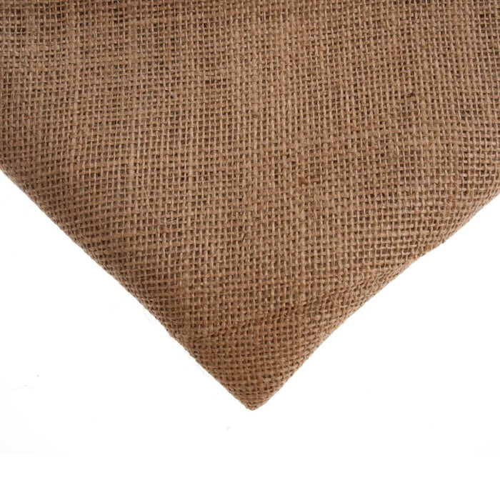 Hessian: Standard Quality: 44in x 10m or 112cm x 10m