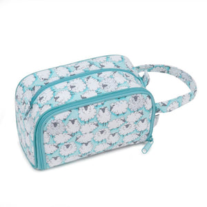Classic Collection: Crochet Hook Case: Filled: Sheepish