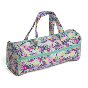 Classic Collection: Knitting Bag: Wild Blossom