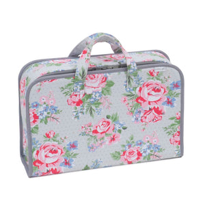Groves Excl. Print Collection: Project Case: Rose