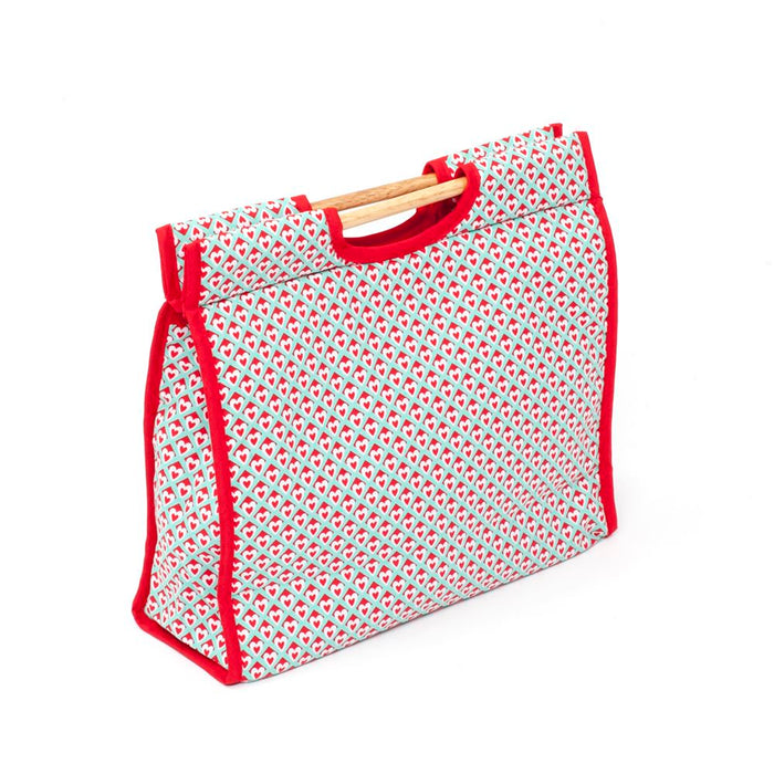 Classic Collection: Sewing Bag: Heart