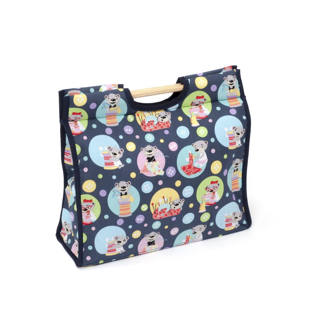 Classic Collection: Sewing Bag: Sewing Bears