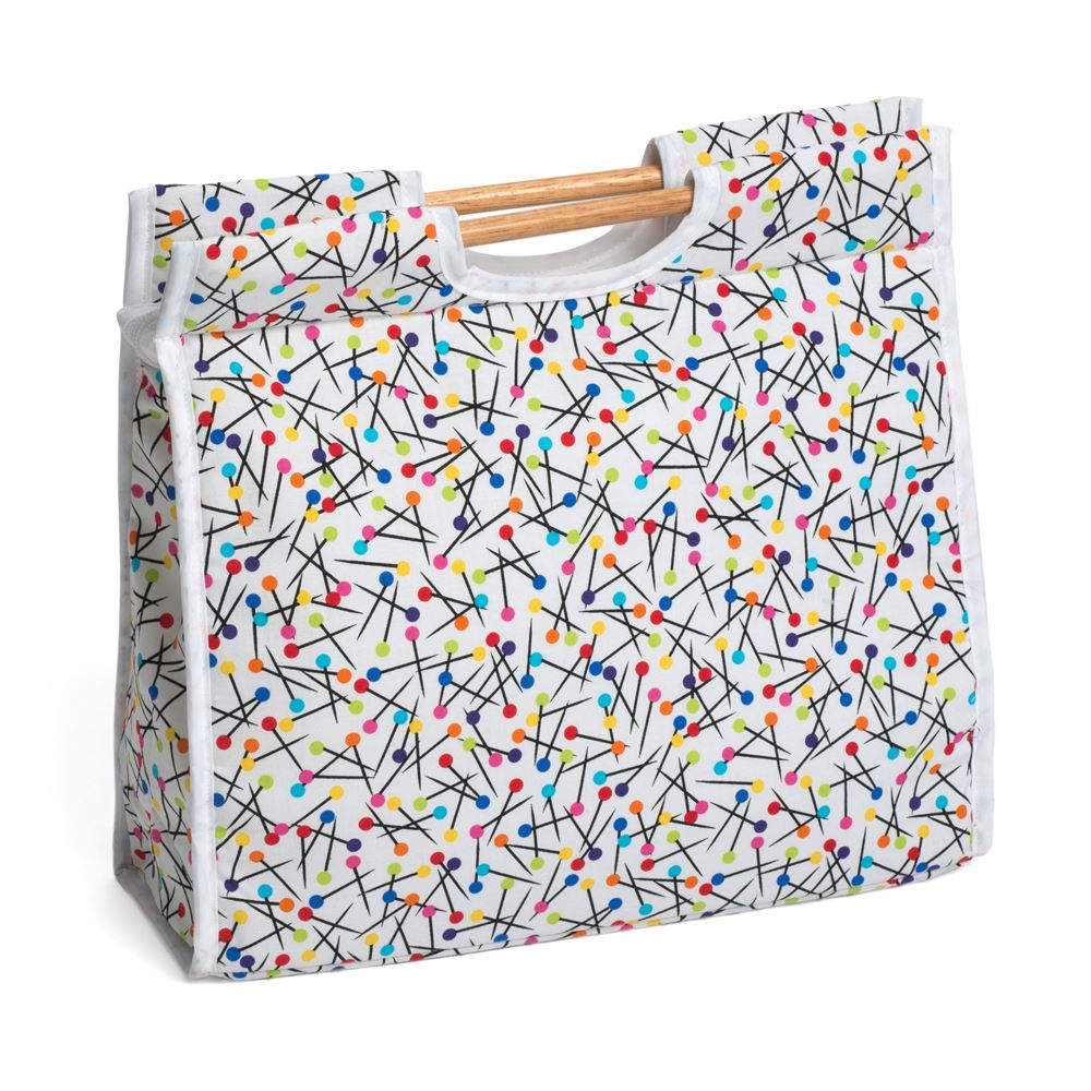 Classic Collection: Sewing Bag: Pin It Up