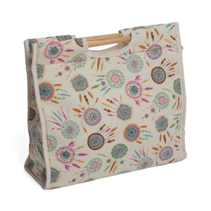Classic Collection: Sewing Bag: Dream Catcher