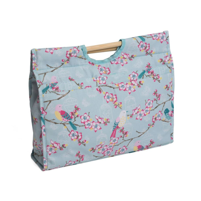 Groves Excl. Print Collection: Craft Bag: Tweet