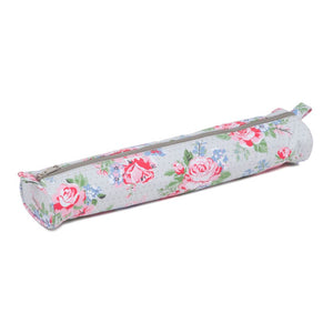 Groves Excl. Print Collection: Knitting Pin Case: Soft: Extra Long: Rose: Pack of 3