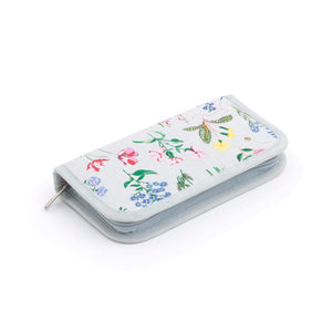 Groves Excl. Print Collection: Crochet Hook Case: Spring Garden