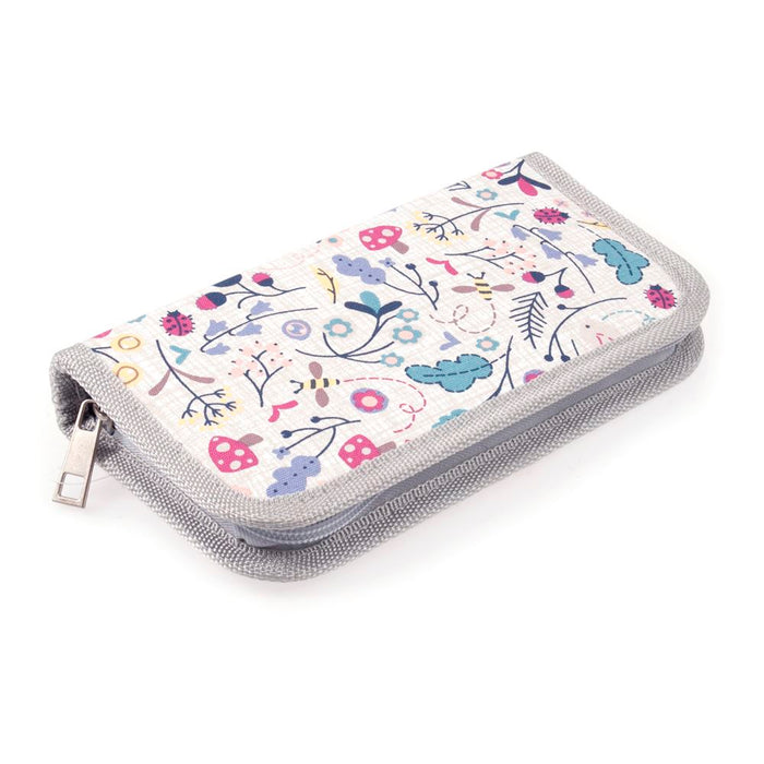 Groves Excl. Print Collection: Crochet Hook Case: Filled: Spring Time
