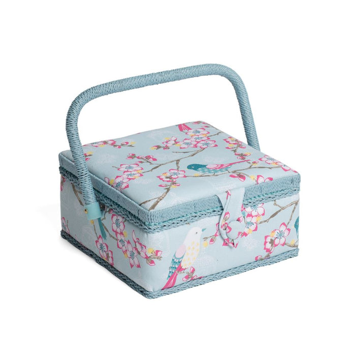 Groves Excl. Print Collection: Sewing Box (S): Tweet