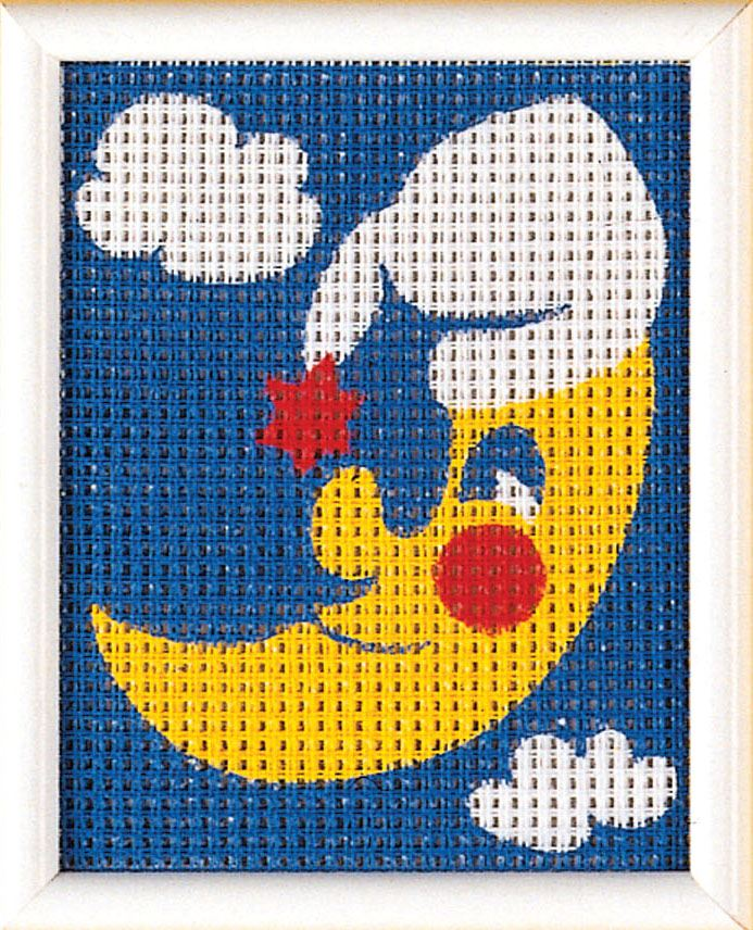 Tapestry Kit: Moon