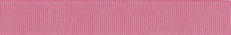 Grosgrain: 20m x 6mm: Dusty Pink