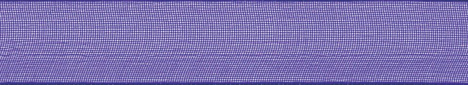 Super Sheer: 25m x 25mm: Purple