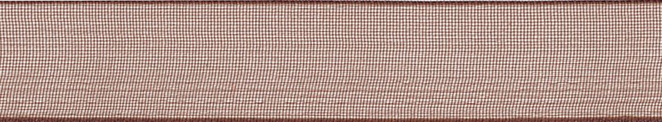 Super Sheer: 25m x 25mm: Brown